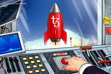 Tezos Foundation Announces Launch of Its Long-Awaited Mainnet | Crypto