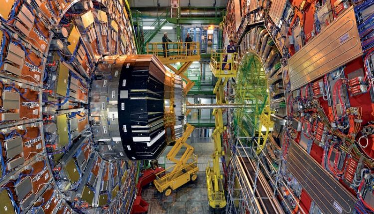 The Higgs hunter has just turned 10. Why is nobody celebrating? | Artificial intelligence