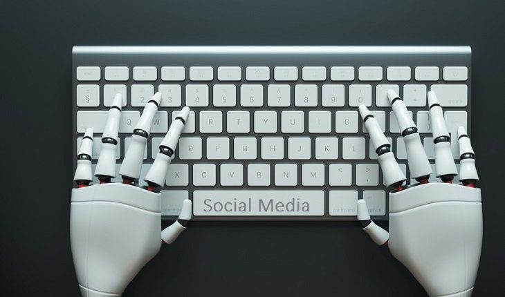 The Impact of Artificial Intelligence on Social Media | Artificial intelligence