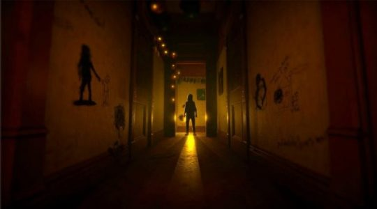 Transference Review | Gaming News