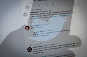 Twitter will make it super easy to switch back to a chronological timeline | Social Media