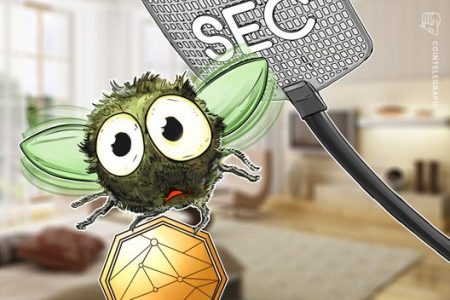 US SEC Seeks Sanctions Against Individuals Behind Alleged Crypto Scam PlexCoin | Crypto