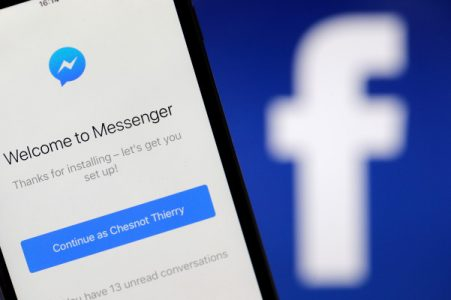 US government loses bid to force Facebook to wiretap Messenger calls | Social Media