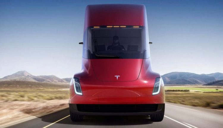 Walmart Wants To Buy An Additional 30 Tesla Electric Semis   Feature
