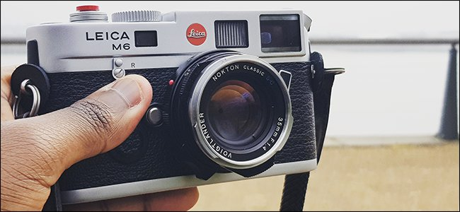 What is a Rangefinder Camera? | Tips & Tricks