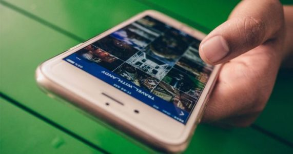 Why Instagram Is Focused On Shopping In Stories   Social