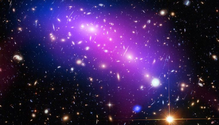 Why is it so hard to detect dark matter?   Feature Tech