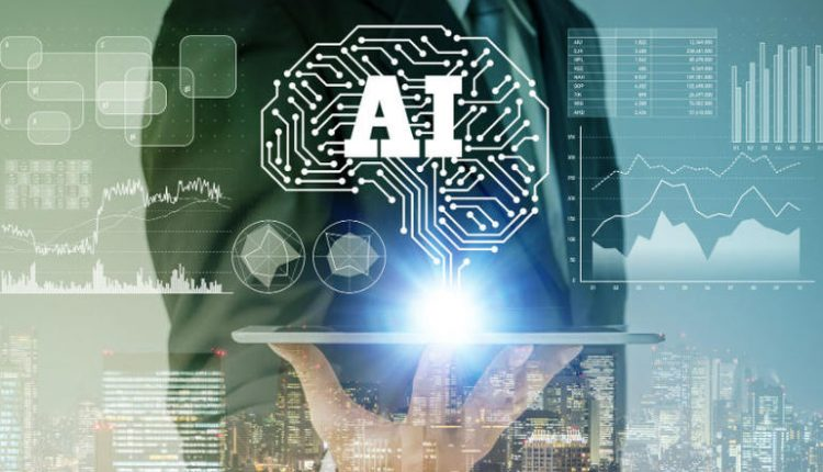 Why machine learning will see explosive growth over the next 2 years | Artificial intelligence