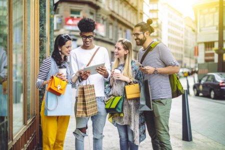 Why omnichannel is the future of retail for millennials | Advertising