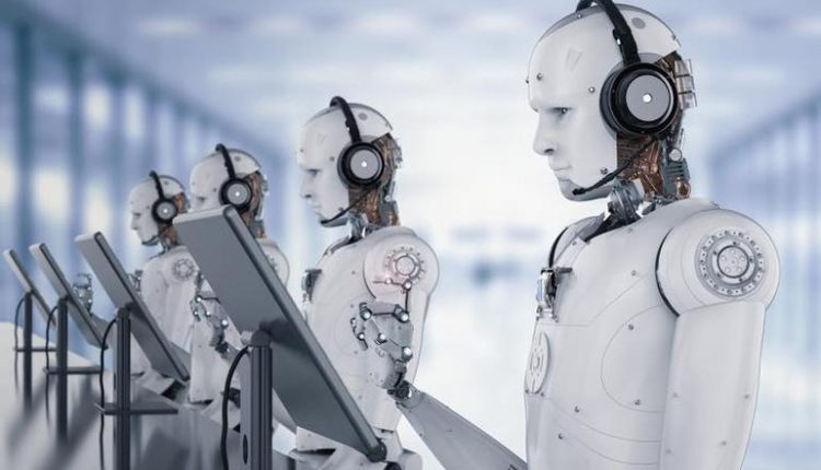 Workers believe AI will kill 40% of all jobs within 10 years | Artificial intelligence