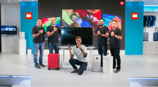 Xiaomi scales up: Swanky new office, flagship store, smart home products, and a Guinness World Record | Feature Tech