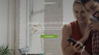 You can now get a Spotify playlist inspired by your ancestors | Feature Tech