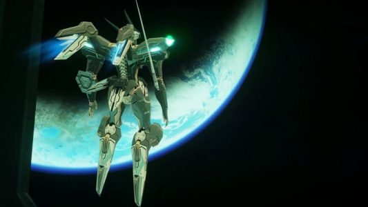 Zone Of The Enders In VR Is Some Good Mech Action   Gaming News