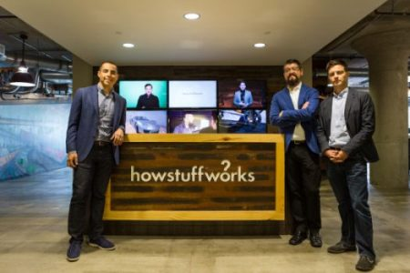 iHeartMedia is acquiring HowStuffWorks | Industry