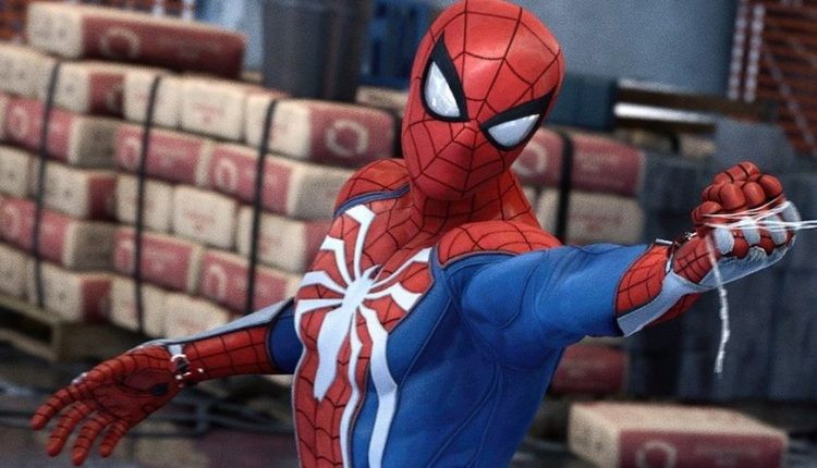 Spider-Man PS4 'Puddlegate' Controversy Takes Over Social Media