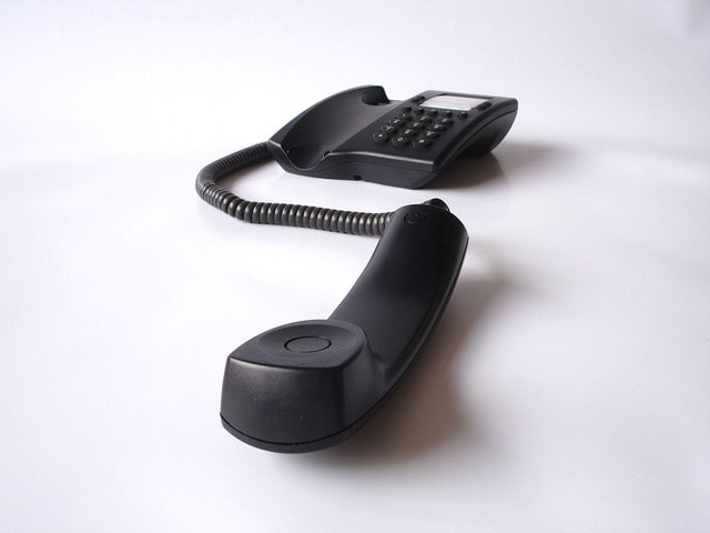 Customer Service Rules Phone Support