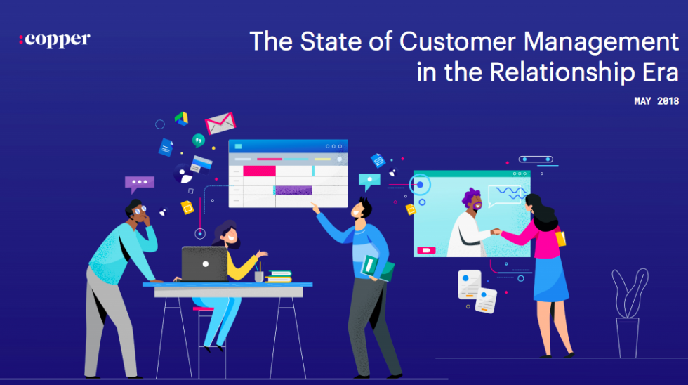 State of Customer Management in the Relationship Era