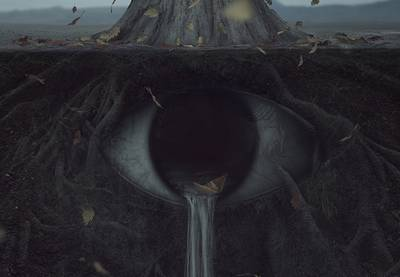 How to Create a Dark Surreal Eye Photo Manipulation in Adobe Photoshop | How To