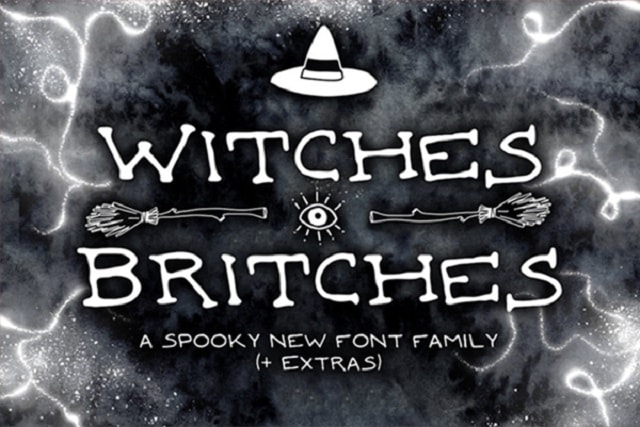 Halloween Gift Guide Witches