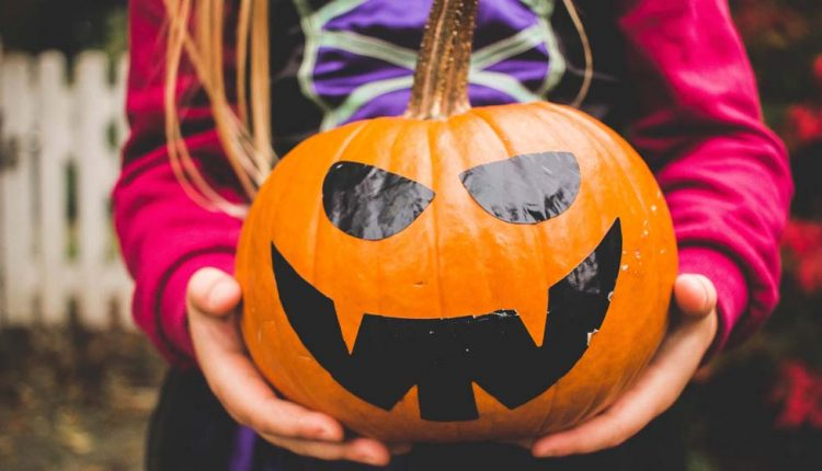 The secret to getting eyes on your Halloween gift guide | Email Marketing