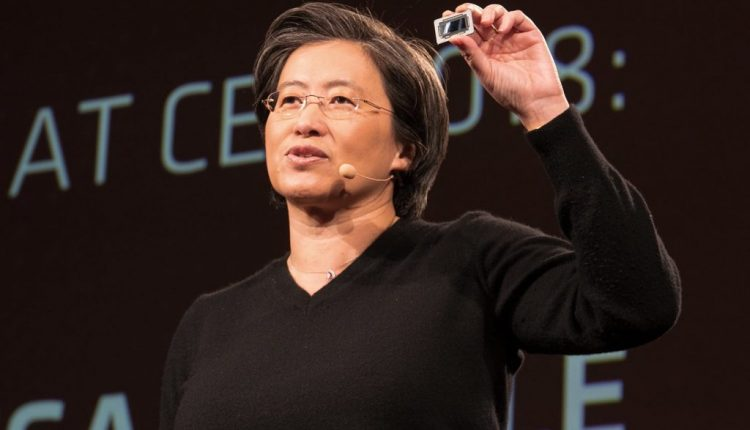 AMD just confirmed its 7nm processor and graphics cards for CES 2019 | Computing