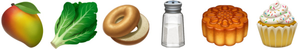 1538716984 335 A Look at All of the New Emoji Coming in iOS 12.1 Mac
