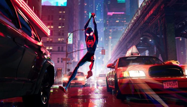 5 things we learned from the first 35 minutes of Spider-Man: Into the Spider-Verse | Gaming News