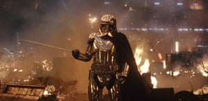 Trump, Brexit … destruction worthy of the First Order.