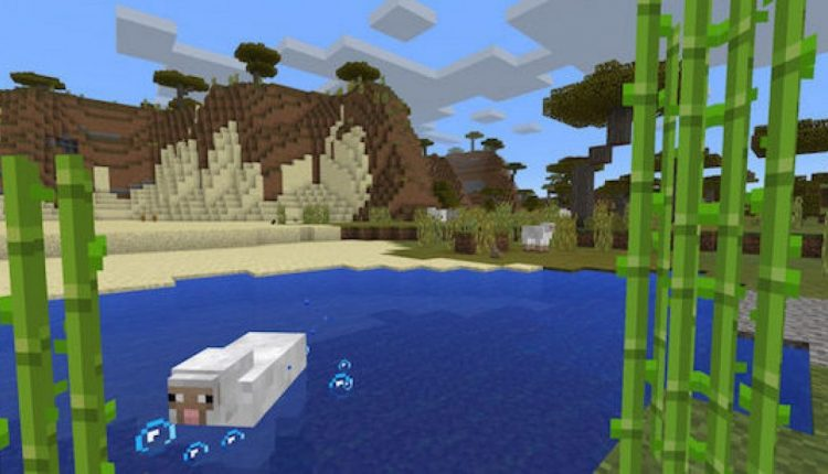 Minecraft for Apple TV Discontinued Due to Lack of Players | Mac