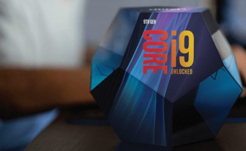 Intel launches 9th-generation X-Series Core i7 and Core i9 processors, taking aim at AMD | Computing