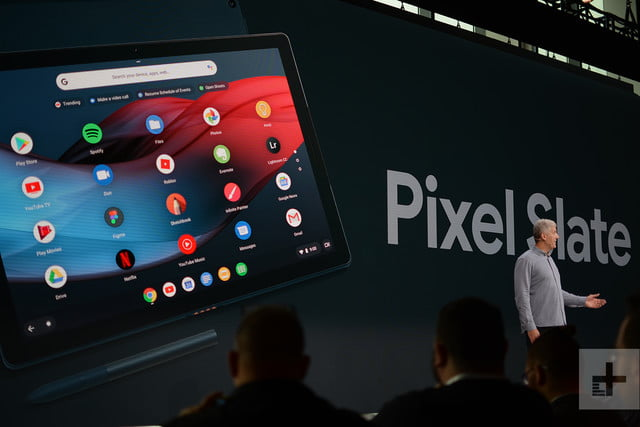 google unveils new pixel slate to take on apples ipad news 1
