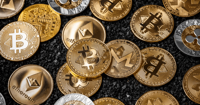 Reports: Crypto Is a Threat to Your Savings Account, But Not World Markets | Tech Top