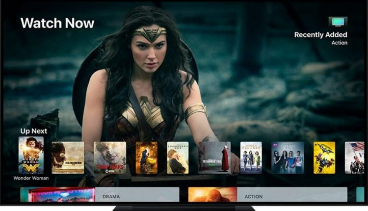 Apple to Offer Original TV Content Free to Apple Device Owners | Mac