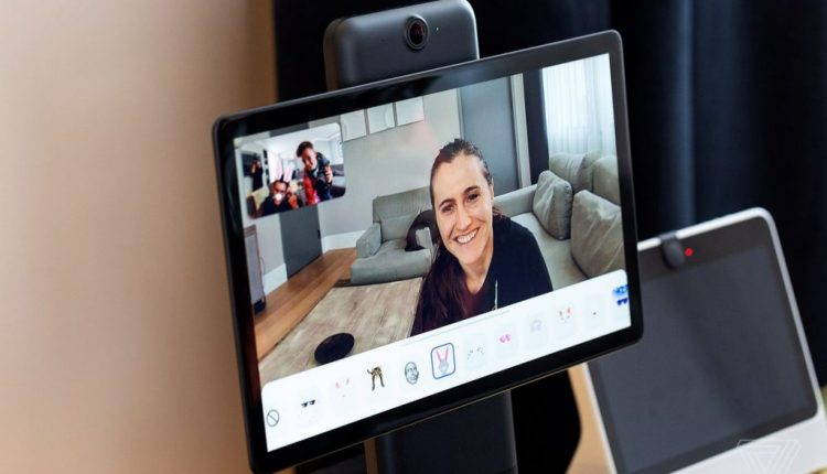 Facebook announces Portal, an Echo Show rival focused on video chat | Social Media