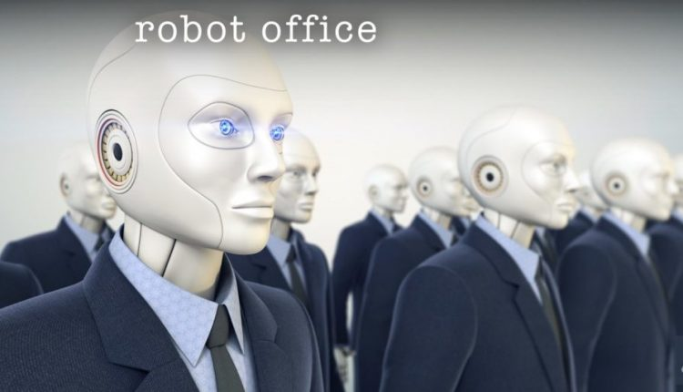 Japanese Company Replaces Office Workers with AI | Artificial intelligence