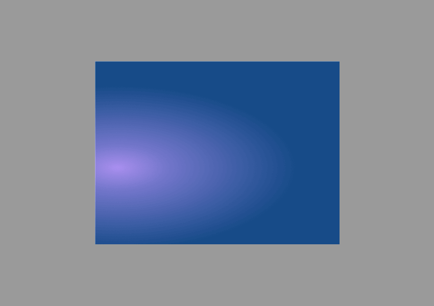 elliptical gradient example