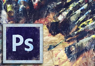How to Add Oil Painting Photo Effects Quickly in Photoshop | How To
