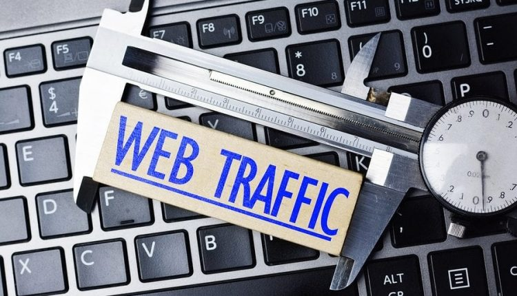 5 Working Methods to Drive Massive Traffic to Your Website in 2018 | Affliate Marketing