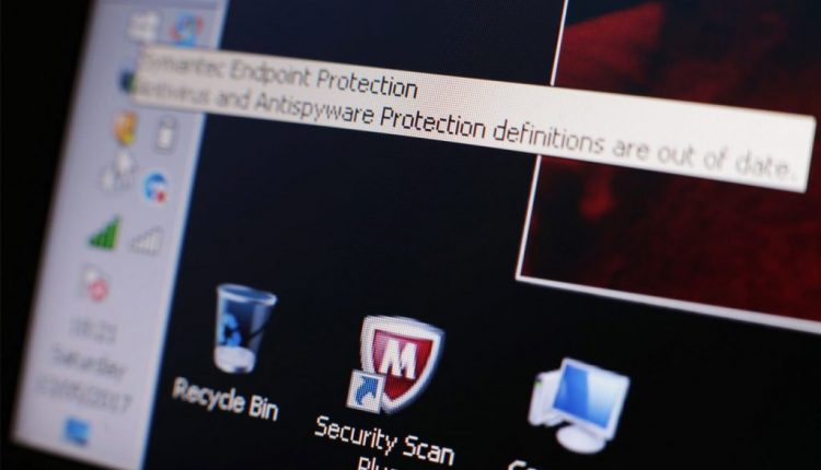 What is antivirus software and how does it work? | Computing