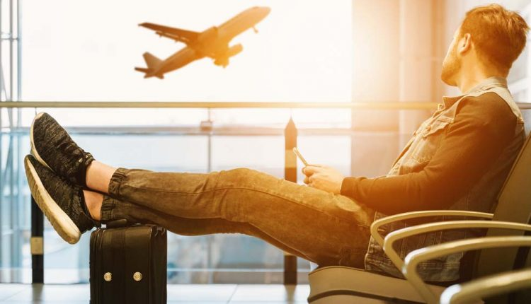 Take these 5 online security precautions before you travel   Email Marketing