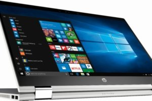 hp pavilion x360 14m cd0001dx