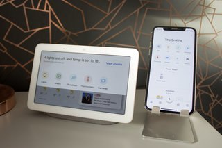 Google Home Hub Review image 6