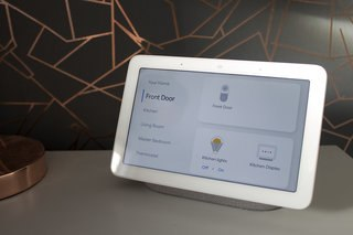 Google Home Hub review image 20