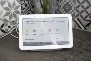 Google Home Hub review image 9