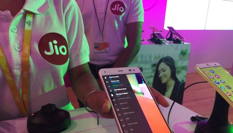 Reliance Jio to showcase live demo of 5G services at the India Mobile Congress | Tech Industry
