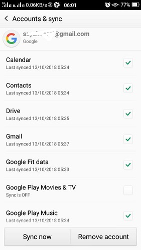 remove-google-account-play-store