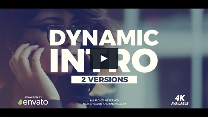 12 Cool After Effects Intros | Tips & Tricks