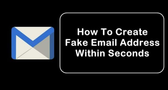 How To Create Fake Email Address Within Seconds | Viral Tech