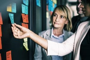 5 Organizational Techniques That Boost Business Productivity