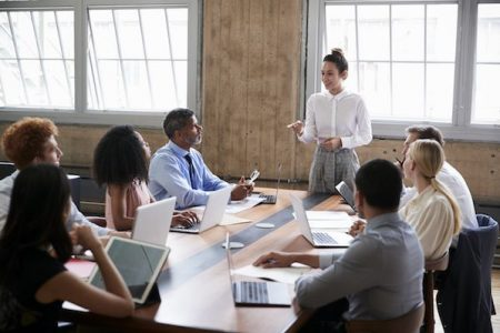 5 Ways to Run Better Business Meetings Than Ever Before | Sales